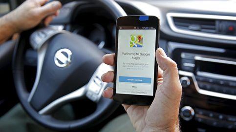 Google Maps se lanza a la caza de Social Drive integrando funciones de Waze en la 'app'