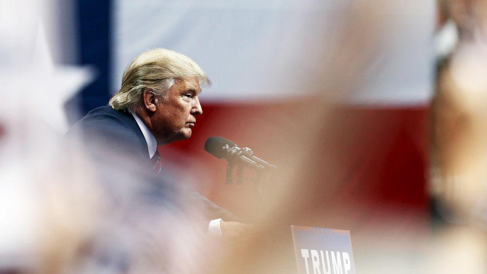 Donald Trump, viaje a la fabulosa vida del hombre marca
