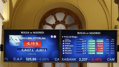 La acción del BCE llevan al interés del bono español al mínimo histórico: menos del 1%