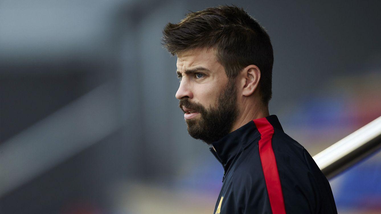 Piqué, nuevo promotor inmobiliario de sus compañeros del Barça