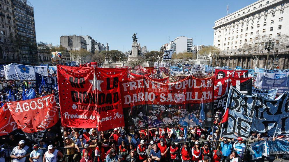 El Parlamento argentino prorroga la emergencia alimentaria hasta 2022