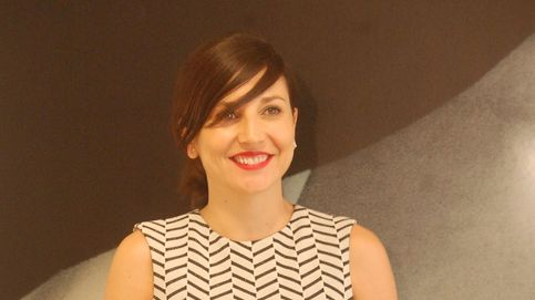 La actriz Marian Álvarez, madre de una niña