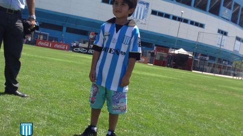 Los clubes españoles renuncian al nuevo Messi por miedo a la FIFA