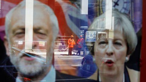 Ruptura en el laborismo: al Pablo Iglesias británico también se le hunde la formación
