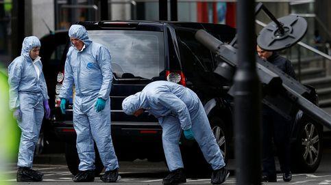 Directo del ataque terrorista de Londres | La policía identifica a los autores, ambos ingleses