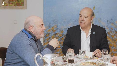 La encerrona de Jesús Bonilla a Antonio Resines: No quería hacer 'Los Serrano