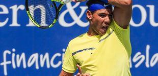 Post de Kyrgios se impone a Nadal y jugará la semifinal de Cincinnati