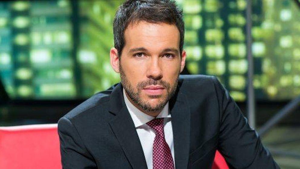 El presentador de La Sexta Javier Gómez abandona la televisión