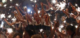 Post de La Oktoberfest, como Sanfermines: Múnich se conjura contra los abusos sexuales