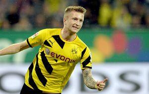 Reus, compromiso de futuro entre el Dortmund y el Real Madrid