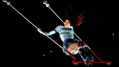 Cirque du Solei presenta el espectáculo 'Crystal' en Riga