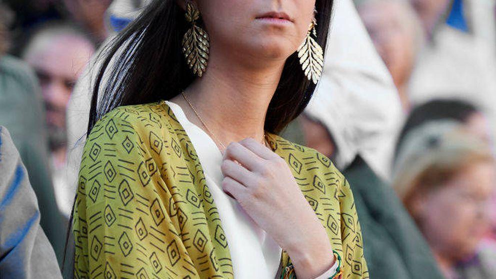 Victoria Federica y la decisión junto a Gonzalo Caballero que ha enfurecido a la infanta Elena
