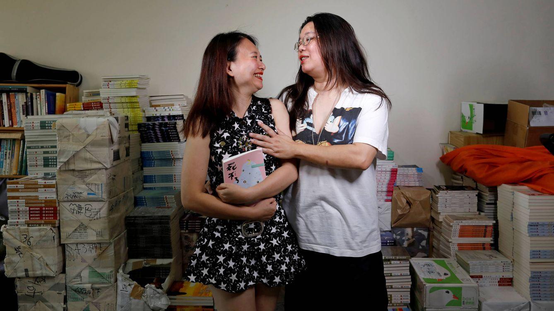 Lo más difícil es salir del armario en casa: en Asia el matrimonio gay aún es un sueño