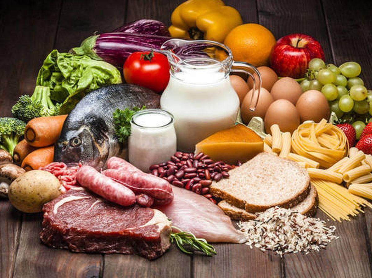 Nutrientes: Leucina, el aminoácido que previene el deterioro muscular