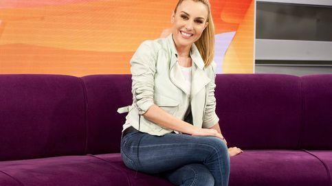 Berta Collado, nueva presentadora de 'Amigas y conocidas'