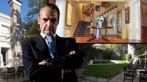 ¿De quién es ahora el palacete de Mario Conde en Madrid?