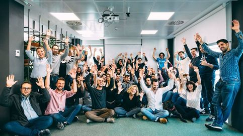125 millones en año y medio: la 'startup' española que está seduciendo a los inversores