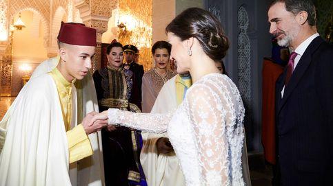 Todas las miradas puestas en Mulay Hassan de Marruecos, el heredero precoz