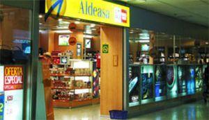 Aldeasa garantizó a Aena un anticipo de 280 millones para ganar la subasta de las 'duty free'