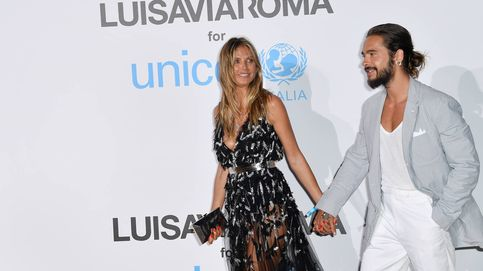 De Rita Ora a Heidi Klum: los diez looks de infarto de la Gala benéfica Unicef