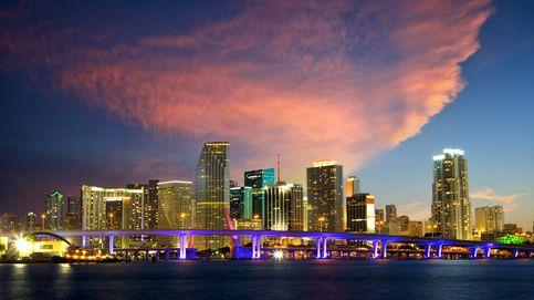 Santander Private Banking compra el negocio de banca privada de Indosuez en Miami