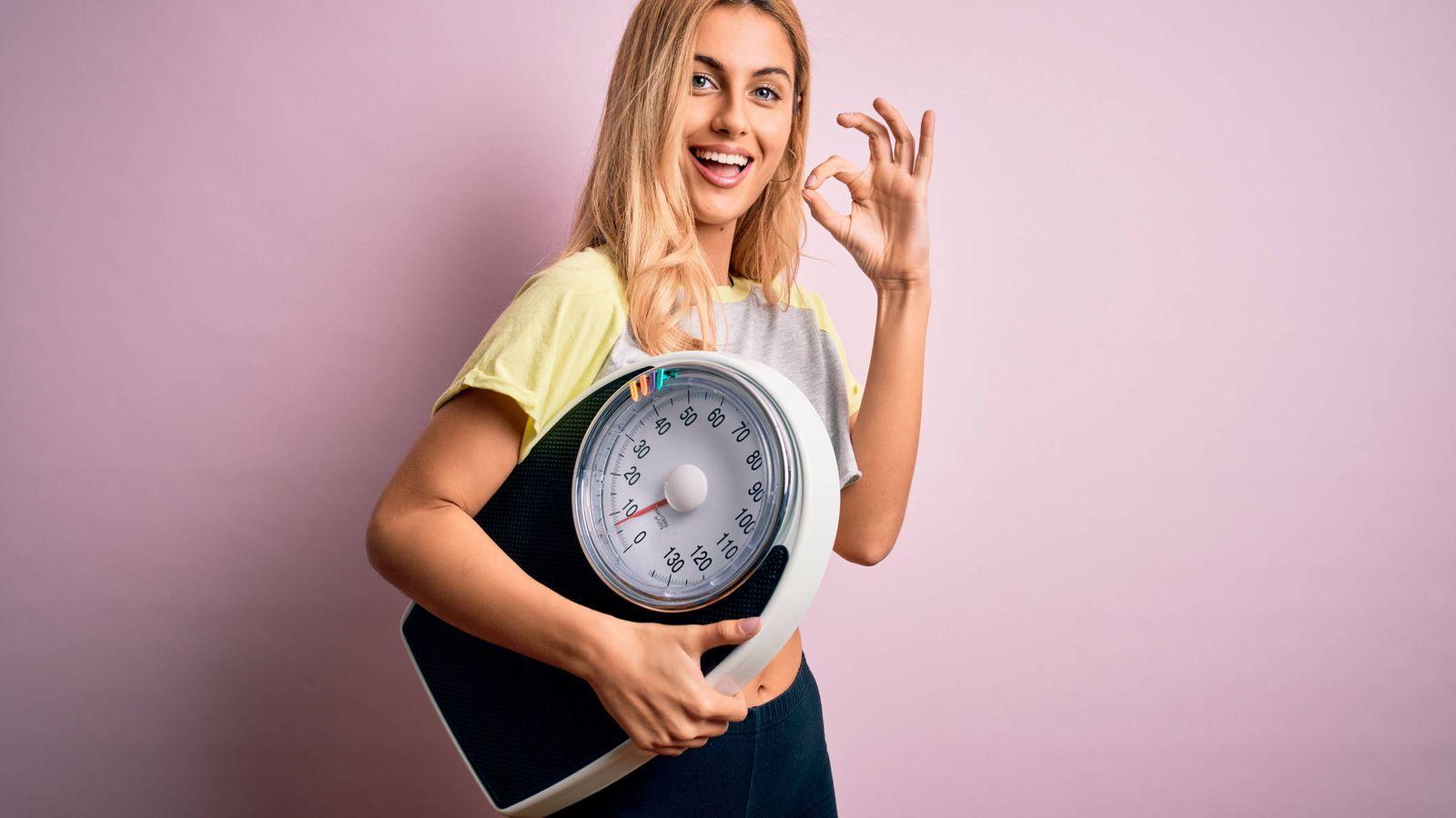 Cuántas Calorías Debes Comer Al Día Si Quieres Adelgazar Y Perder Peso