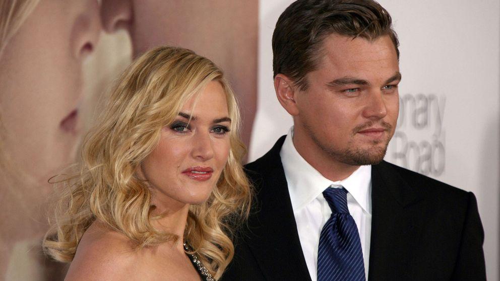 Leonardo DiCaprio y Kate Winslet, nominados al Oscar y amigos a prueba de icebergs