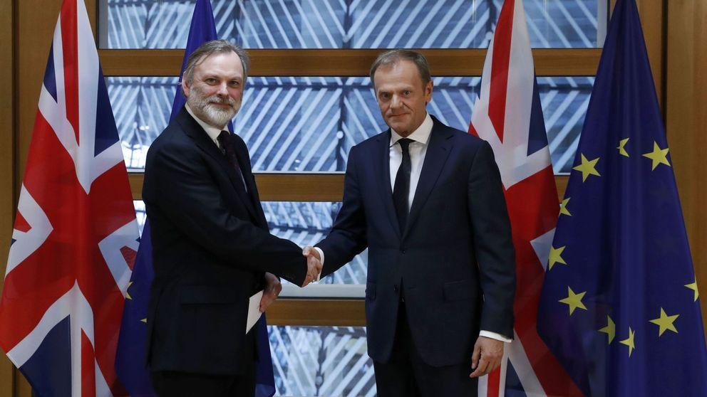 Comienza el Brexit: el día histórico en el que Reino Unido inicia su salida de la Unión Europea
