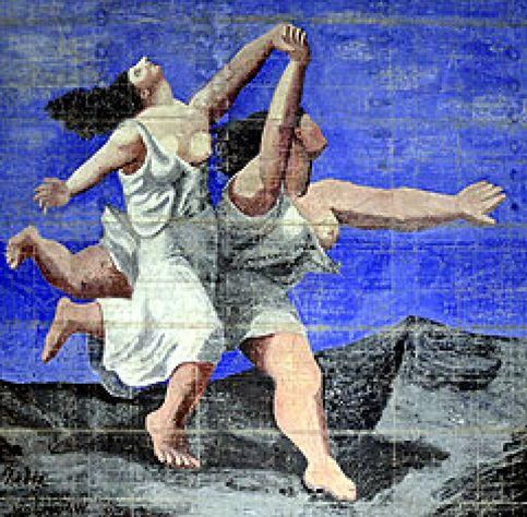El Victoria & Albert dedica el otoño al legendario ballet de Diaghilev