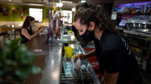 Así funciona la 'app' y el código QR de Castilla-La Mancha para bares y restaurantes