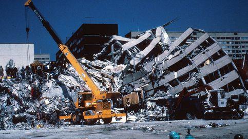 Terremoto de México, 1985: 'Monchito', el rescate del niño que nunca fue