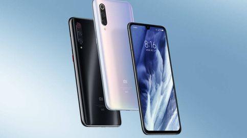 Xiaomi también hace baratos los móviles caros: este es el Mi 9 Pro, su móvil estrella