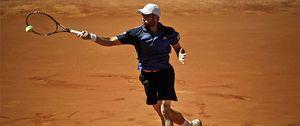 Andújar y Montañés alcanzan las semifinales en el torneo de Niza