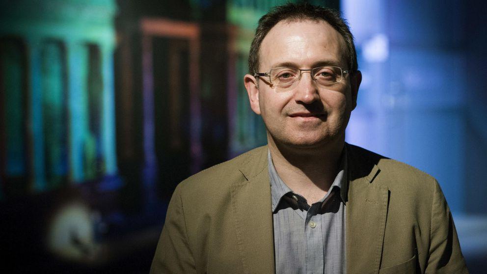 Jesús Cimarro: La única solución para la cultura es un cambio político