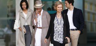 Post de Victoria Federica: nueva salida nocturna expuesta en redes (y disgusto de sus padres)