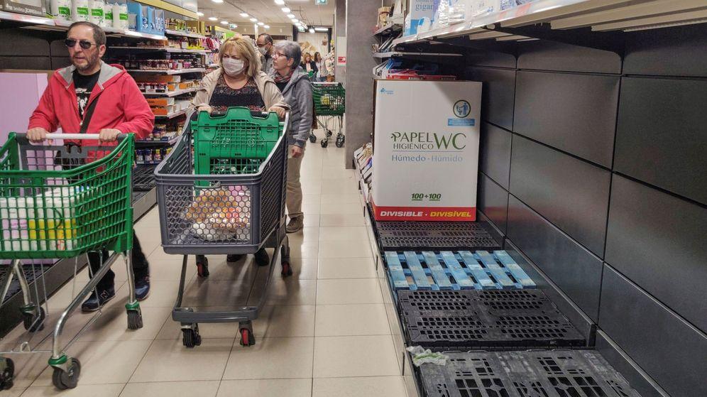 Foto: Las ventas de cerveza aumentan en un 78%. (Foto:Efe)