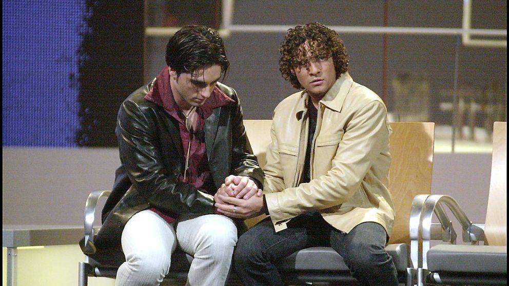 Busta desvela el secreto de su paso por Eurovisión: las borracheras con Bisbal