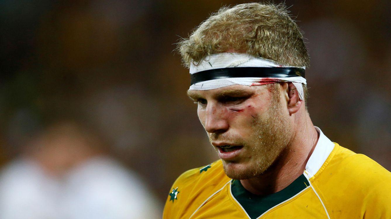 David Pocock, la estrella del Mundial de rugby que apuesta por la marca España