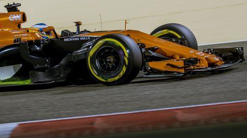Alonso: Es el viernes que más cerca hemos estado en bastante tiempo