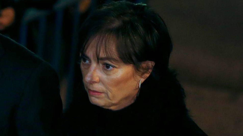 Matilde Solís, en una foto de archivo. (Cordon)