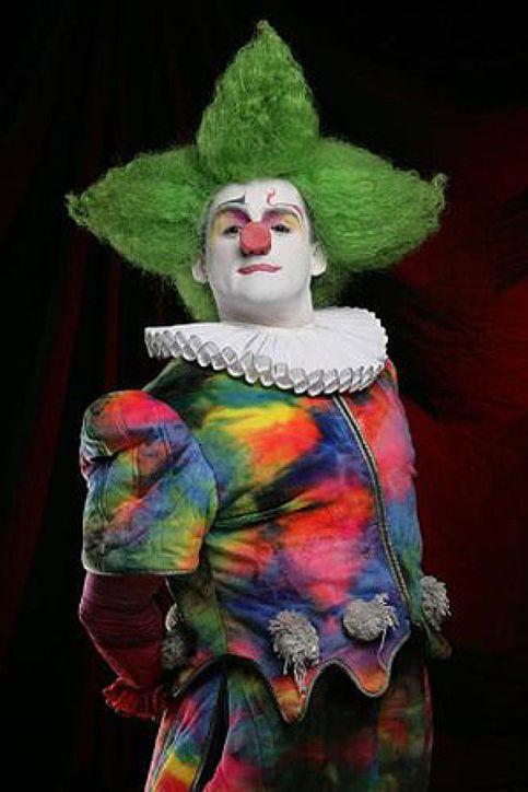 Esta Navidad... ¡Al circo!