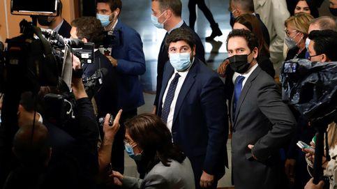 Murcia, 90 días tras la moción: el presidente que iba a caer está hoy mucho más fuerte