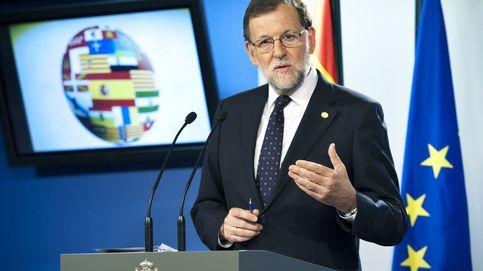 Rajoy planea defender en Estrasburgo la posición del Estado frente a la crisis catalana