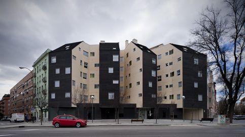 Madrid quiere reconvertir 15.000 'airbnbs' en pisos municipales ante el desplome turístico