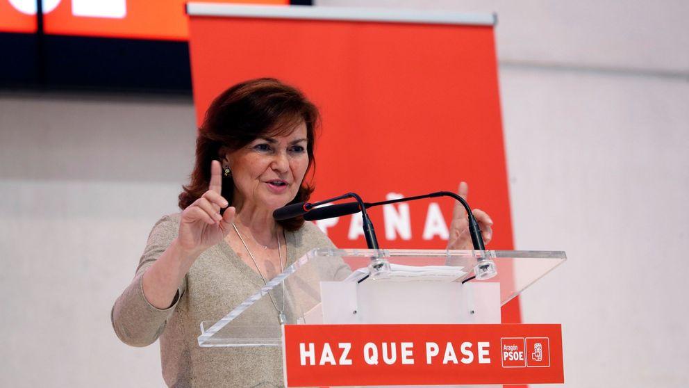 Elecciones generales: Sánchez tirará de propuestas frente a las mentiras del PP y Cs