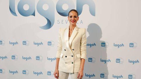 Eva González se rinde a la marca de sastrería 'made in Spain' preferida de las celebs