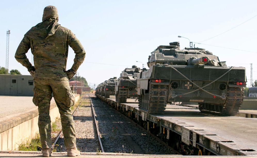 Resultado de imagen de España ejércitos