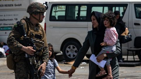 Occidente muerde el polvo: Afganistán y la apoteosis de las autocracias