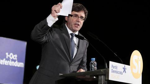 Puigdemont ignora sus propias leyes al disolver la Sindicatura Electoral