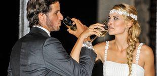 Post de Feliciano López, la gran diferencia con su otra boda, en palabras de Alba Carrillo